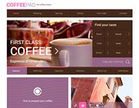 CoffeePad