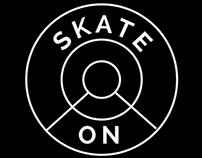 Skate on - Hybrid Mobile App for iOS & Android