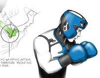 V2 prototype-boxing