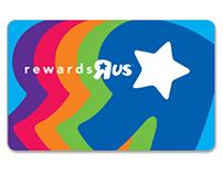 "Toys""R""Us Credit + Rewards Card"