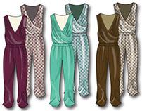 Moroccan Inspired Women's Wear - Group 1