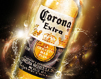 Corona - Experience the Extraordinary