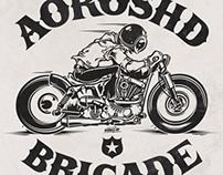 AorosHD Rider