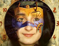 Fantasy - Karen Kabashkalyan, Member of AUG Armenia