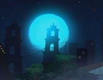 Animation Showreel #4