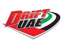 Drift UAE Posters and promo