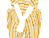 VSP - The yellow stripes combo