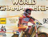 Motocross world championship - Slovenia
