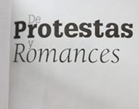 De Protestas y Romances