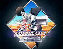 Future City Records - Dimensional