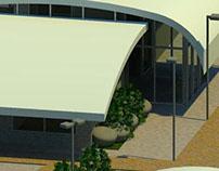 1rst Trial - Music Center Paraiso de Cartago