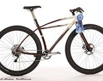 NAHBS 2013 Best Mountain Bike - Klunkus