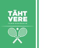 Tahtvere Tennisekeskus - Contest