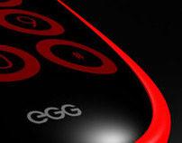 EGG mobile phone
