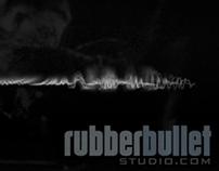RubberBullet Motion Reel