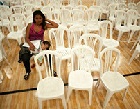 RESISTENCIA FEMINISTA POPULAR