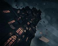 Our Darker Purpose - Successfully raised+Steam Greenlit