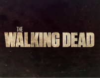The Walking Dead Infects the internet