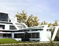 Green Zone Villa