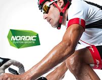 Nordic Custom Sports Brand Manual