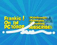 New Youtube Banners