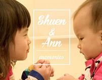 Shuen & Ann