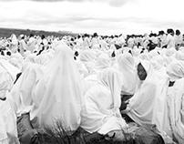 The Holy Mount Nhlangakazi