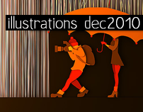 illustrations dec 2010