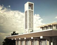Modon Mosque