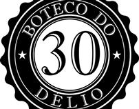 Boteco do Délio - 30 anos