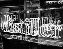 Distiller Records Label Night