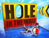 SKYZONE Mobile: Hole in the Wall