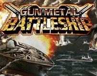 SKYZONE Mobile: GunMetal Battleship