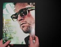 Ampersand Magazine