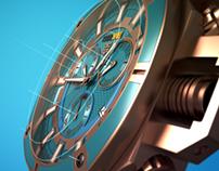 Techno Sport Watches TV Spot