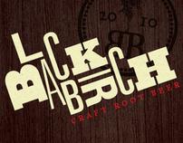 Black Birch Root Beer