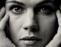 Portraits by Mart Boudestein