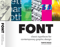 Book: Font—Classic Typefaces for Contemporary...