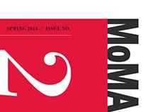MoMA Newsletter