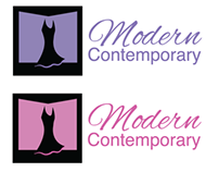 Modern Contemporary Branding