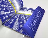 Brochure for Radio Beijing Corporation