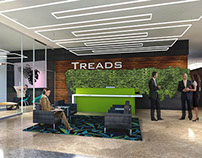Treads Ad Agency