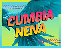 Colección Cumbia Nena