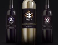 3 Cugini Wine