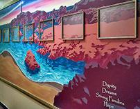 My Safe Harbor Mural