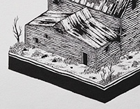 // Traditional Illustration