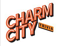 Charm City Logo