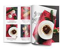 Starbucks Catalog Project