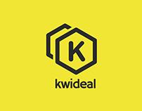 Kwideal