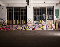 Stadt Land Wand Urban Art 2014 Murals